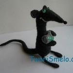 Мышь Дуня