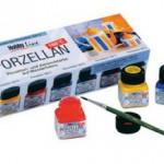 Какие выбрать краски для росписи по стеклу и керамике?