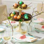 Пасхальные яйца — традиция и декор