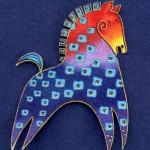 Лошадка - символ 2014 года