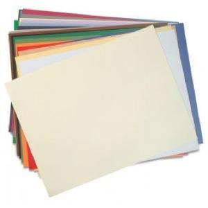 пастельная бумага