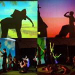 Театры теней для любимых детей