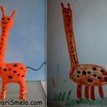 Детские рисунки – идея для новой игрушки
