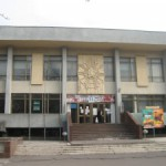 Ярмарка handmade Черкассы(март2012)
