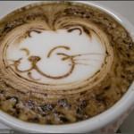 6 идей для кофейного искусства!
