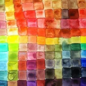 значение цвета в живописи