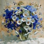 полевые-цветы