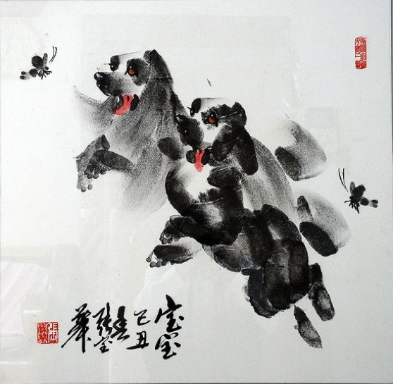 Чжан Баохуан